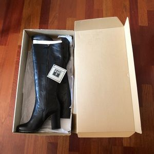 NWT Frye Parker Tall Boot